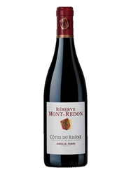 Chateau Mont-Redon Reserve Cotes du Rhone Rouge 750ML Bottle