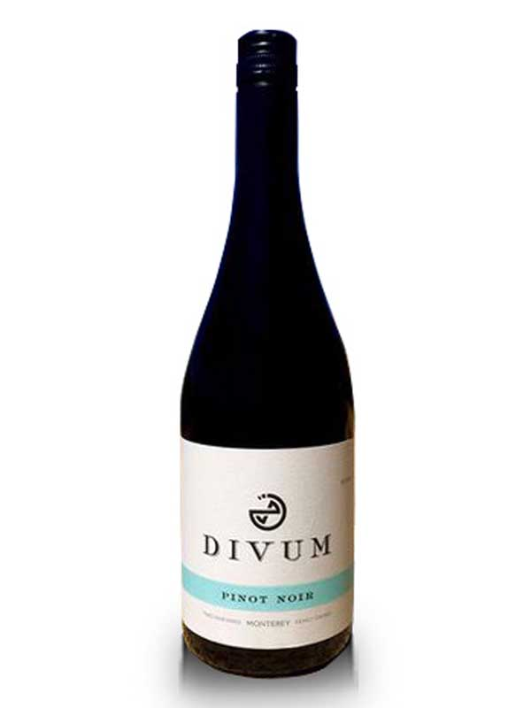 Divum Pinot Noir Monterey 2014 750ML Bottle