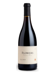 Flowers Pinot Noir Sonoma Coast 2017 750ML Bottle