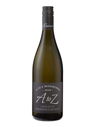 A to Z Winery Chardonnay 2018 750ML Bottle