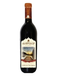 Adirondack Winery Cabernet Sauvignon NV 750ML Bottle