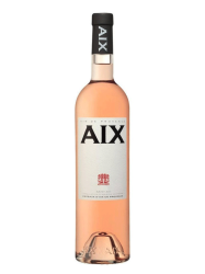 AIX Rose Vin de Provence 750ML Bottle
