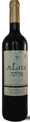Alate Kosher Tempranillo Navarra 2014 750ML Bottle