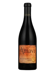 Amavi Cellars Syrah Walla Walla Valley 750ML Bottle