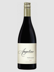 Angeline Vineyards Pinot Noir California 2018 750ML Bottle