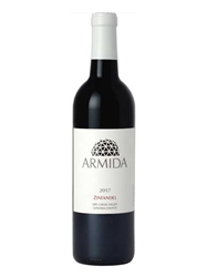 Armida Zinfandel Dry Creek Valley 2017 750ML Bottle