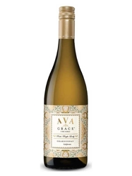 Ava Grace Vineyards Chardonnay 750ML Bottle