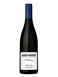 Badger Mountain Pinot Noir Columbia Valley 750ML Bottle