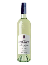 Banfi San Angelo Pinot Grigio Toscana 750ML Bottle