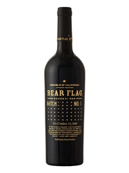 Bear Flag Eureka! Red Blend Batch No. 1 750ML Bottle