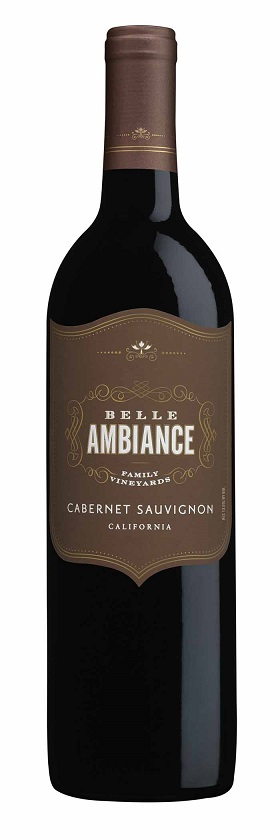 Belle Ambiance Cabernet Sauvignon 2013 750ML Bottle