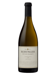 Beringer Chardonnay Private Reserve Napa Valley 2018 750ML Bottle