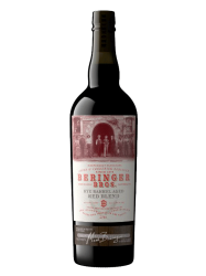 Beringer Bros. Rye Barrel Aged Red Blend 2017 750ML Bottle