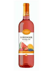 Beringer Main & Vine Rose Sangria 750ML Bottle