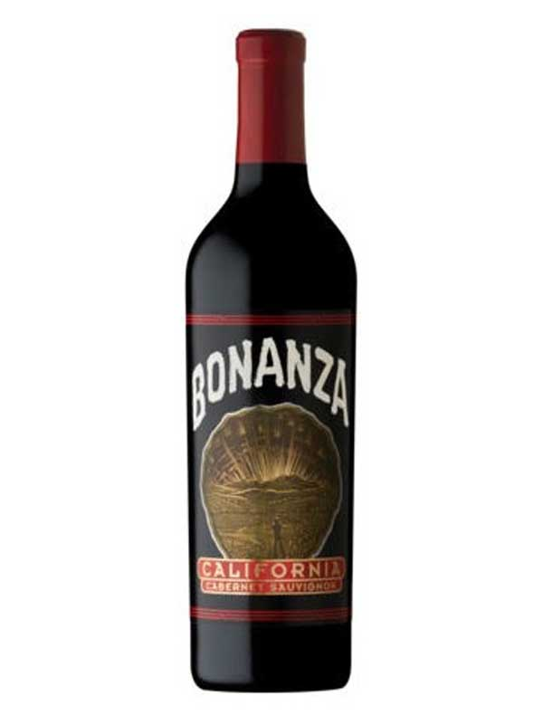 Bonanza by Chuck Wagner of Caymus Cabernet Sauvignon Lot 2 750ML Bottle
