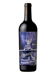Bootleg Red Blend Napa 750ML Bottle