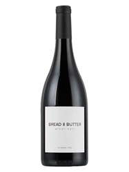 Bread & Butter Pinot Noir 750ML Bottle