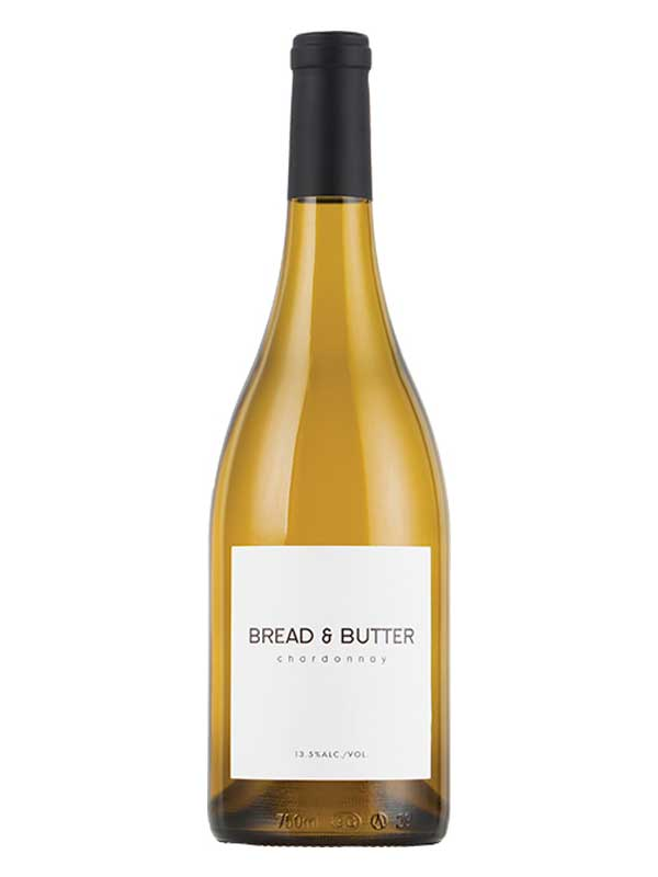 Bread & Butter Chardonnay 750ML Bottle