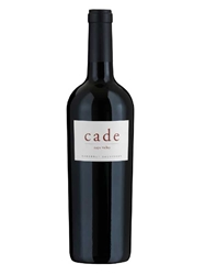 Cade Cabernet Sauvignon Napa Valley 750ML Bottle