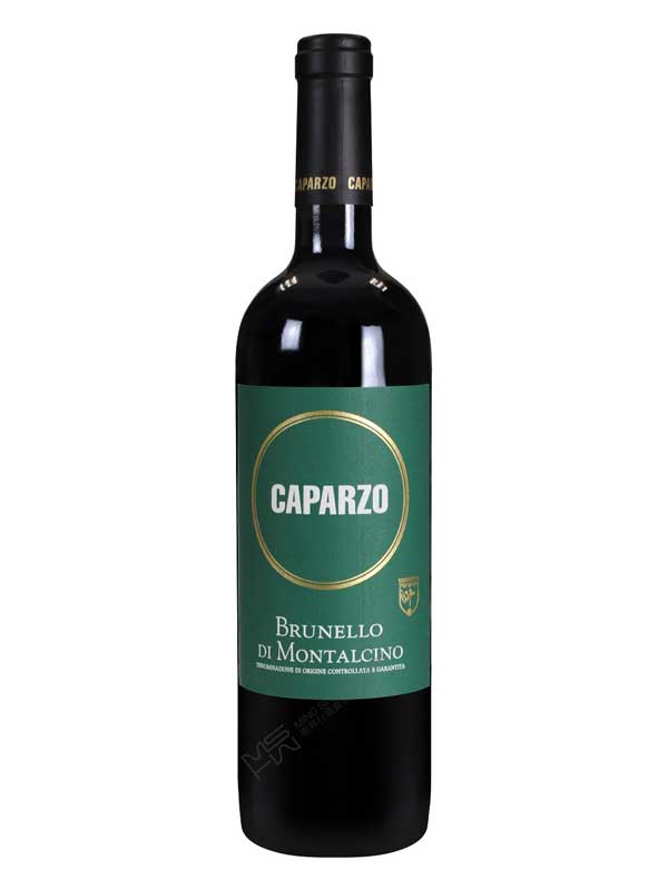 Caparzo Brunello di Montalcino 750ML Bottle