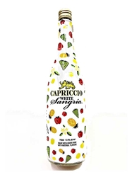 Capriccio Bubbly White Sangria 750ML Bottle