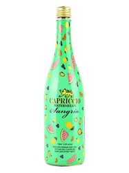 Capriccio Watermelon Sangria 750ML Bottle