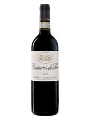 Casanova di Neri Brunello di Montalcino White Label 750ML Bottle