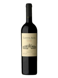 Catena Alta Malbec Historic Rows Mendoza 750ML Bottle