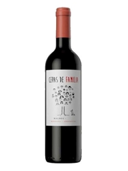 Cepas de Familia Malbec Mendoza 750ML Bottle