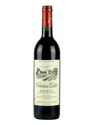 Chateau Gillet Bordeaux Rouge 750ML Bottle