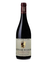 Chateau Maucoil Cotes du Rhone Villages 750ML Bottle