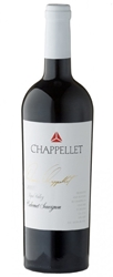Chappellet Signature Cabernet Sauvignon Napa Valley 2012 750ML Bottle