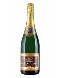 Charles de Cazanove Tete de Cuvee Brut Reims NV 750ML Bottle