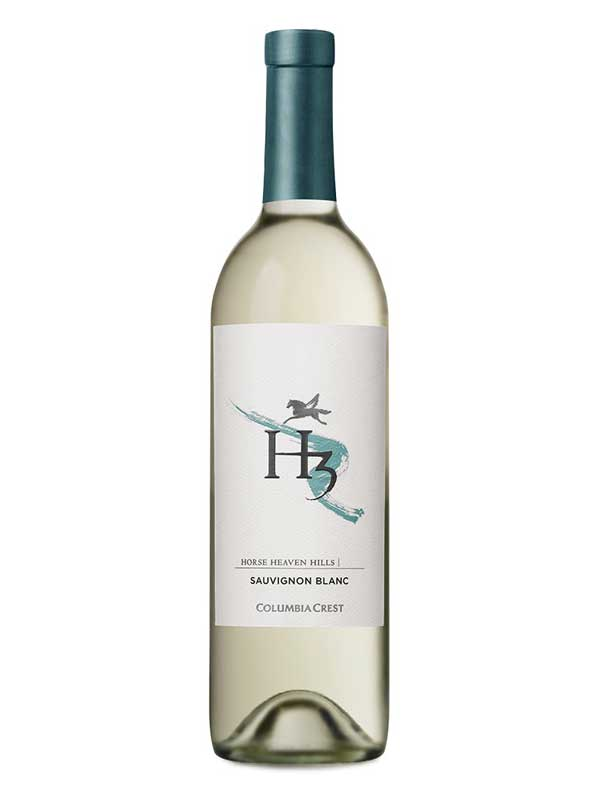 Columbia Crest Sauvignon Blanc H3 Horse Heaven Hills 750ML Bottle