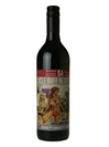 Misfits Wine Co. Cycle Buff Beauty Shiraz Malbec South Australia 750ML Bottle