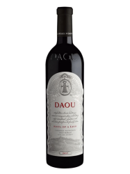 Daou Vineyards Soul Of A Lion Cabernet Sauvignon Paso Robles 2017 750ML Bottle