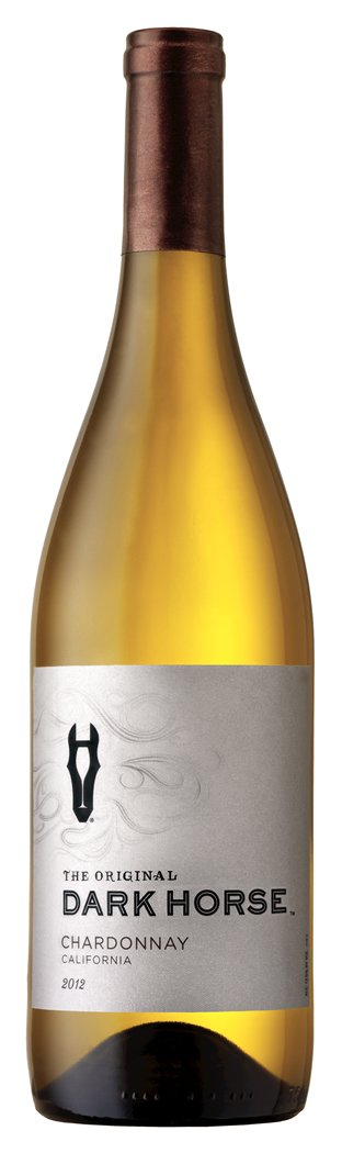 The Original Darkhorse Chardonnay 2012 750ML Bottle