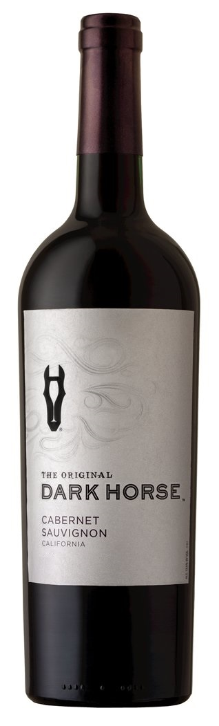 The Original Darkhorse Cabernet Sauvignon 2013 750ML Bottle