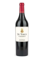De Toren Fusion V Stellenbosch 750ML Bottle