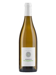 Domaine de la Campanette Touraine Sauvignon Blanc Loire Valley 750ML Bottle