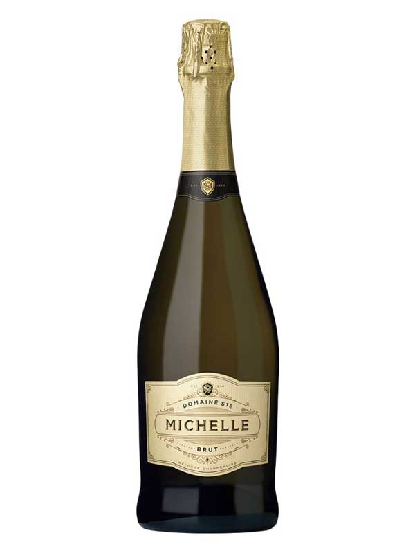 Domaine Ste Michelle Brut Columbia Valley 750ML Bottle