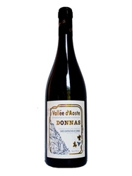 Caves Cooperatives de Donnas Donnas Rosso 750ML Bottle