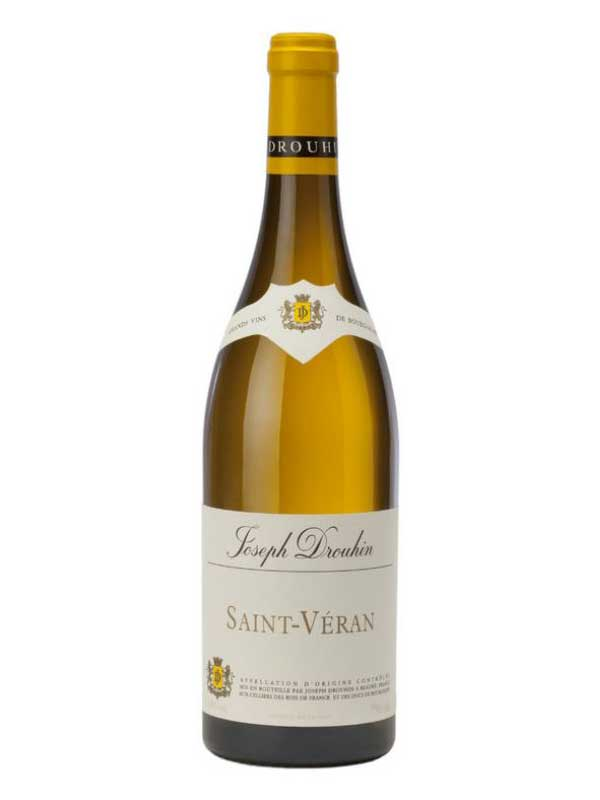 Joseph Drouhin Saint-Veran 750ML Bottle