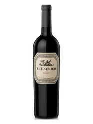 El Enemigo Malbec Mendoza 750ML Bottle