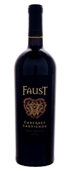 Faust Cabernet Sauvignon Napa Valley 2012 750ML Bottle