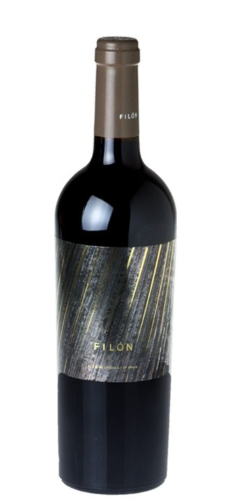 Bodegas Terra Sigilata Filon Calatayud 2013 750ML Bottle