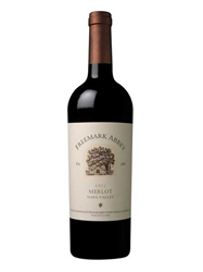 Freemark Abbey Merlot Napa Valley 2013 750ML Bottle