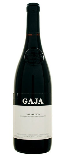 Angelo Gaja Barbaresco Langhe 2011 750ML Bottle