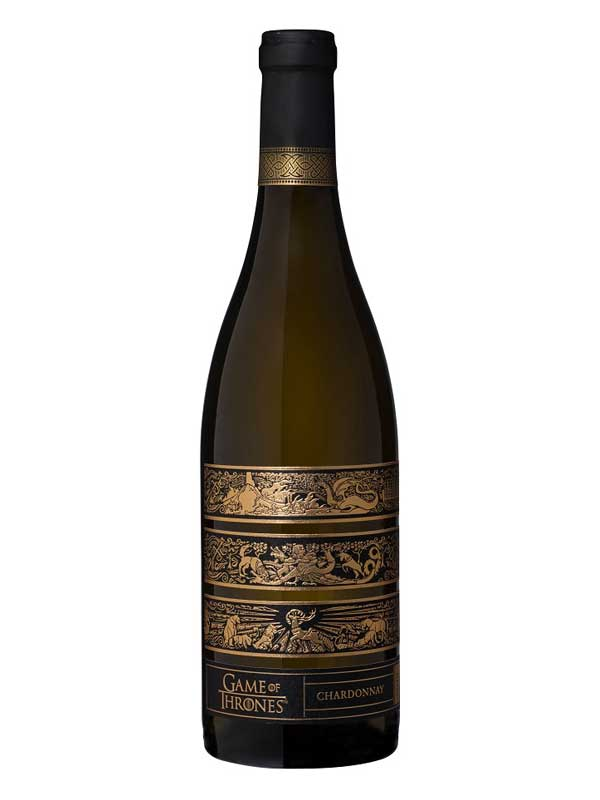 Game of Thrones Chardonnay Central Coast 2016 750ML Bottle