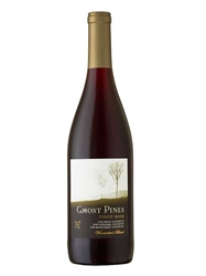 Ghost Pines Pinot Noir Yolo/Sonoma/Monterey County 2016 750ML Bottle